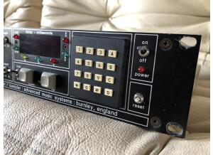 AMS-Neve S-DMX (74792)