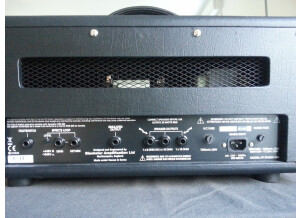 Blackstar Amplification HT-20R MkII Head