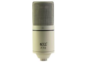 MXL_770 Vintage White
