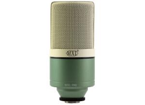 MXL_990 surf green