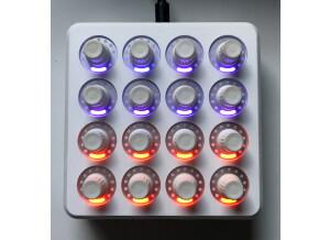 DJ Techtools Midi Fighter Twister (52443)