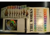 VENDS CD sonothèque THE WORKS