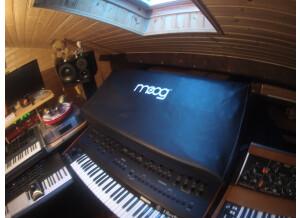 Moog Music Moog One 8 (29654)