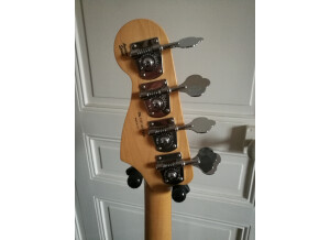 Fender American Special Precision Bass
