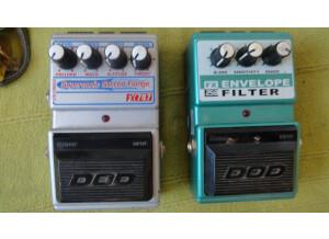 MXR M80 Bass D.I. + (92137)