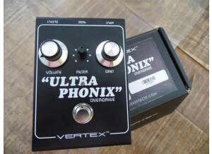 Vertex Effects Systems Ultraphonix OD