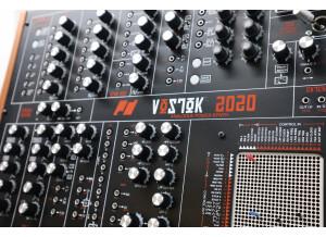 Analogue Solutions Vostok 2020