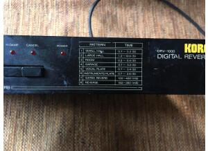 Korg DRV 1000