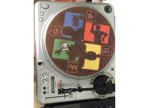 Vestax PDX-2000 (51668)