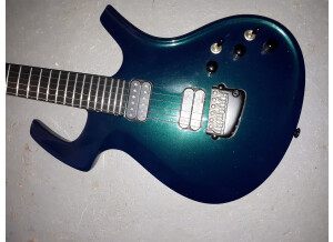 Parker Guitars Fly Mojo