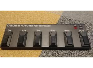 Boss FC-50 (20315)