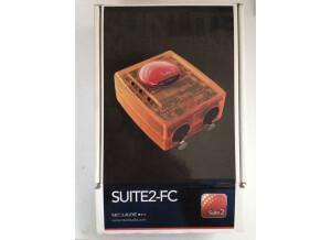Sunlite Suite 2 First Class