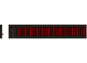 Haken Audio s70L6x Slim Continuum Fingerboard