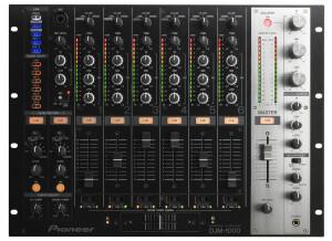Pioneer DJM-V10 (5000)