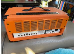 Orange Rockerverb 50 MKIII Head