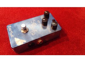 BJFe / BearFoot SBEQ Sea Blue EQ (76308)