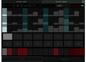 ID-Entity Lemur Project for Korg Volca Bass