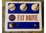 RR-Amps Fat Drive type KLON Centaur