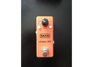 MXR M290 Phase 95 (14613)
