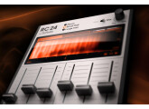 Vends Licence Native Instrument RC24