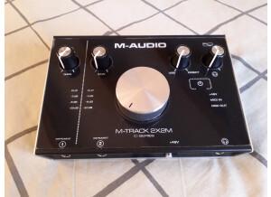 M-Audio M-Track 2x2M (50150)