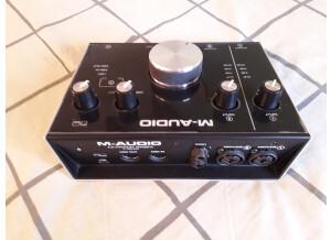 M-Audio M-Track 2x2M (45466)