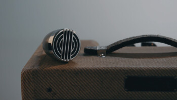 Harp Blackster Front