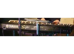 Yamaha S90