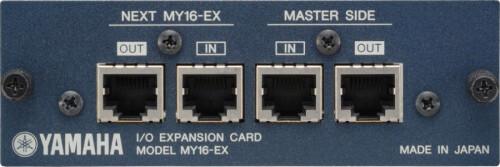 Yamaha MY16-ES64 (77058)