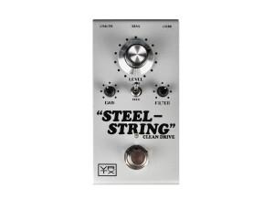Vertex Effects Systems Steel String MkII