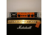 Tête d'ampli basse Orange OB1-500