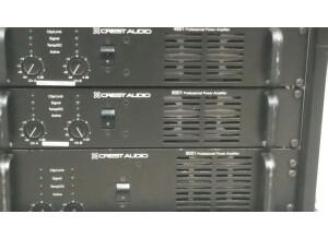 Crest Audio 9001