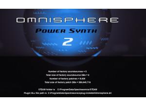 Spectrasonics Omnisphere 2 (8328)