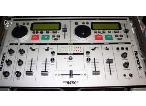 Numark Cd Mix 2 (53628)