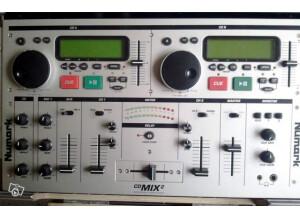 Numark Cd Mix 2 (8915)