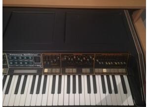 Moog Music PolyMoog