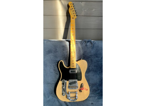 Squier Classic Vibe Telecaster '50s LH