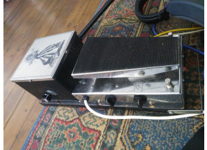 Morley Echo Volume (86060)