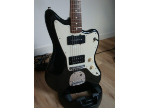 Fender Blacktop Jazzmaster HS
