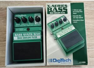 DigiTech Bass Synth Wah (1575)