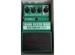 DigiTech Bass Synth Wah (48384)