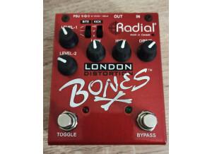 Radial Engineering Bones London
