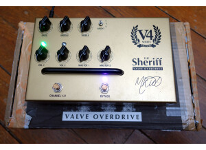 Victory Amps V4 The Sheriff (91238)