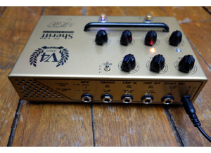 Victory Amps V4 The Sheriff (19480)