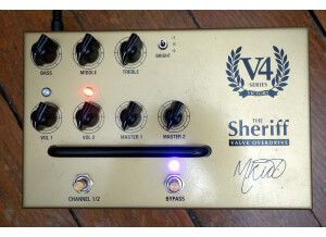 Victory Amps V4 The Sheriff (13501)