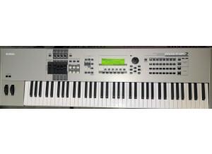 Yamaha MOTIF 7