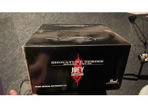 Pearl JJ1365 Joey Jordison Snare Signature (4711)