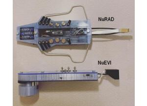 Berglund Instruments NuEVI