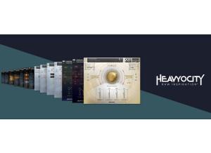 Heavyocity Mosaic Voices (51944)