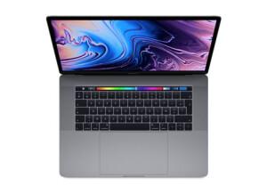 Apple-MacBook-Pro-15-4-Touch-Bar-256-Go-D-16-Go-RAM-Intel-Core-i7-hexacoeur-a-2-2-GHz-Gris-sideral